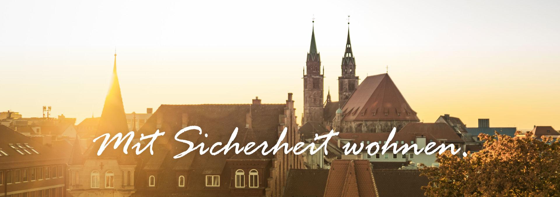 Wohnungsunternehmen Frankenheim Nürnberg