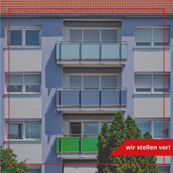 Wohnungsunternehmen Frankenheim stellt vor